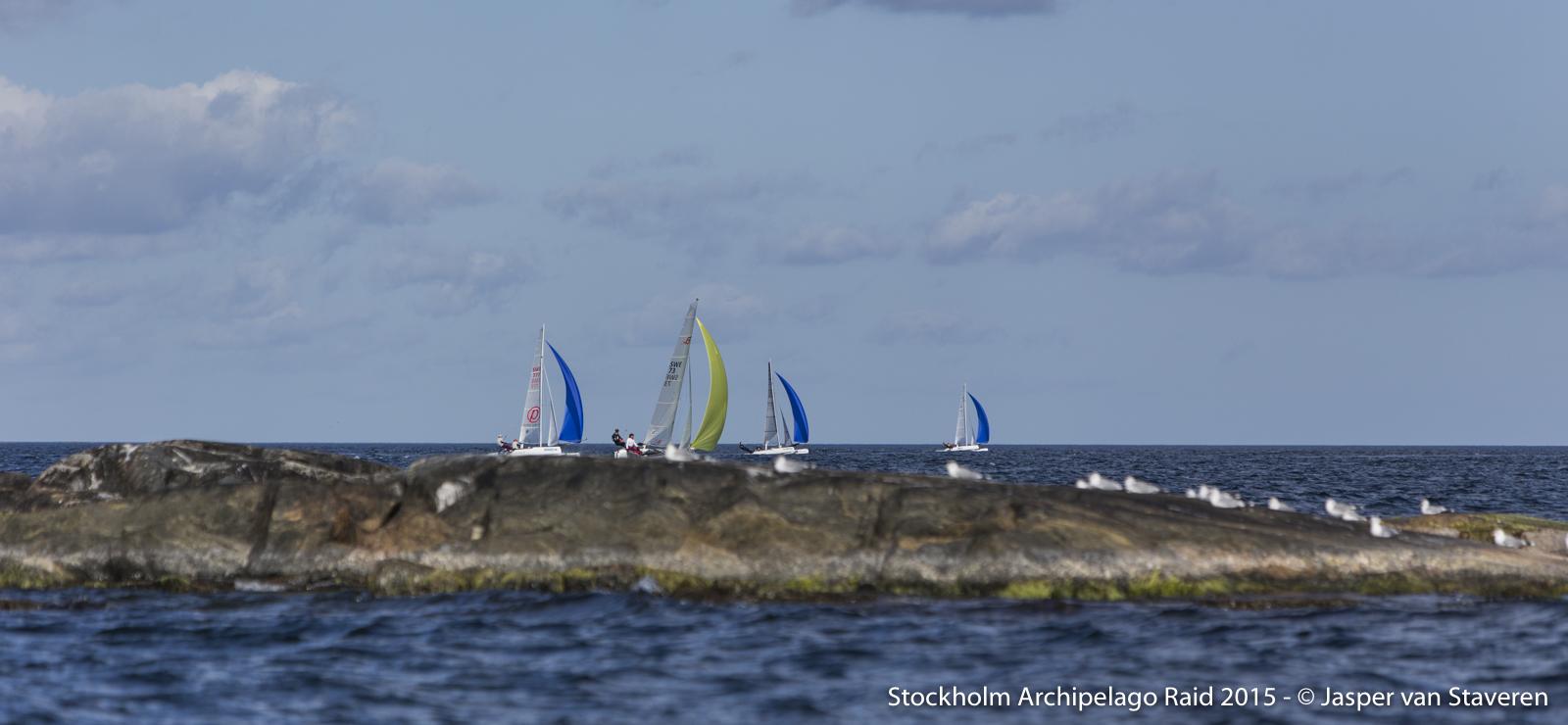 Stockholm Archipelago Raid 2015-5422