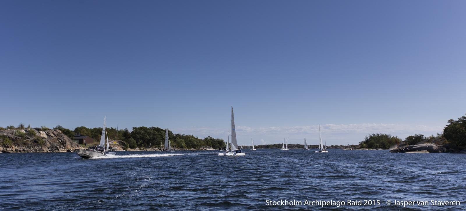 Stockholm Archipelago Raid 2015-5622